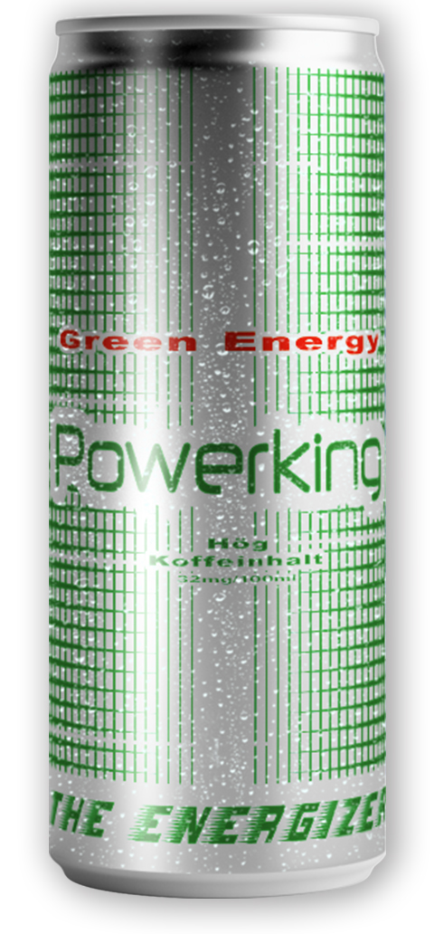POWERKING Green Energy