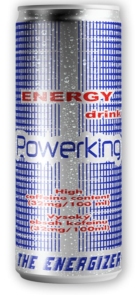POWERKING Energy